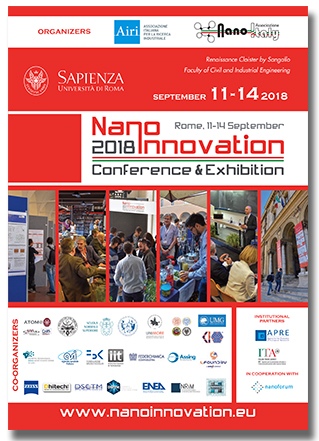 Programme NanoInnovation 2018